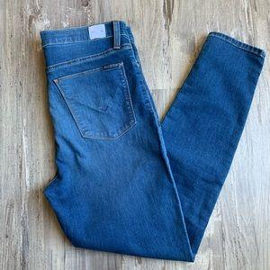 NEW Hudson Blair High Rise Skinny Ankle Jeans 32